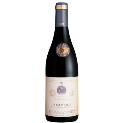 Bourgogne Pinot Noir Madame Veuve Point 2016