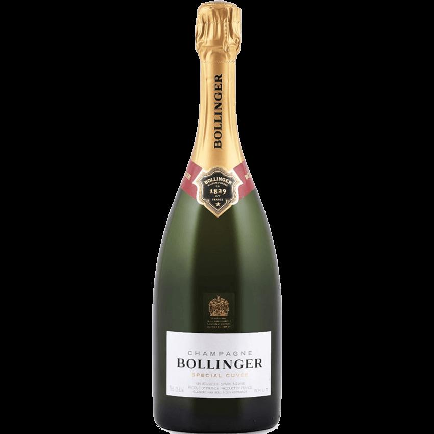 Bollinger Champagner Special Cuvée Brut