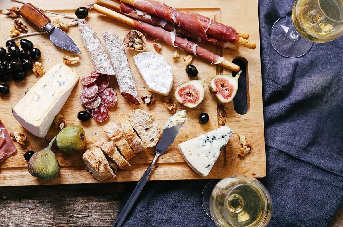 Borkorcsolyák - avagy mitől csúszik a bor?