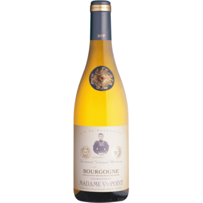 Bourgogne Chardonnay Madame Veuve Point 2015