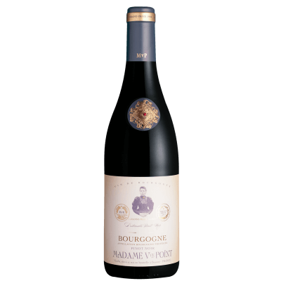 Bourgogne Pinot Noir Madame Veuve Point 2017