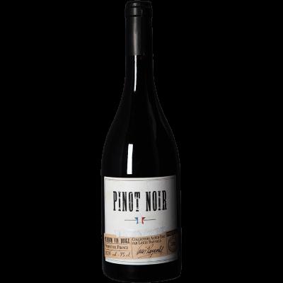 Saint-Jean Pinot Noir bor 2017