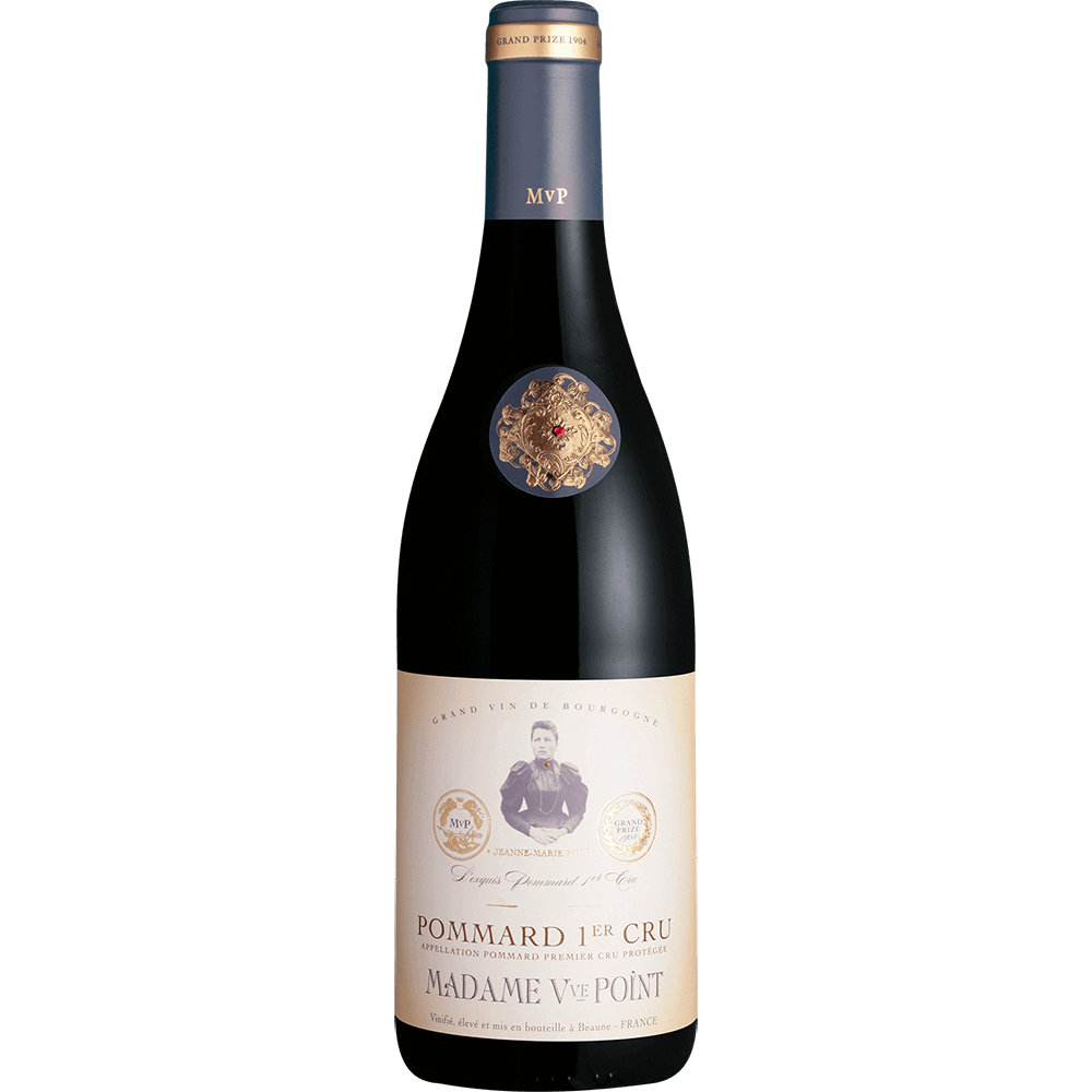 Pommard 1er Cru Madam Veuve Point AOP 2015